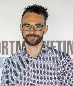 Zsédely Péter sportmarketing rovatvezető