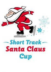 Short Track Santa Claus Cup @ Gyakorló Jégcsarnok
